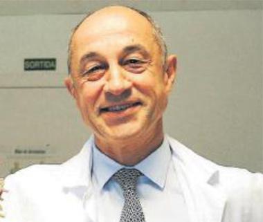 Dr. Antonio Montes