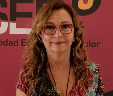 Dra. Mª Ángeles Canos
